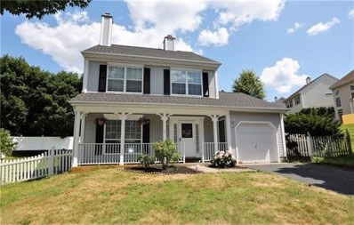 4 Bucknell Court, South Brunswick, NJ 08824 - MLS#: 1907974