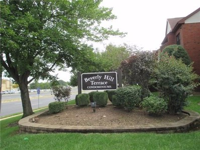 121F Beverly Hills Terrace UNIT 2106, Woodbridge Proper, NJ 07095 - MLS#: 1907987