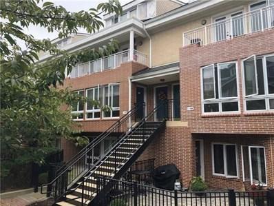 368 Rector Street UNIT 417, Perth Amboy, NJ 08861 - MLS#: 1908019