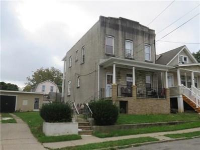 431 Keene Street, Perth Amboy, NJ 08861 - MLS#: 1908041