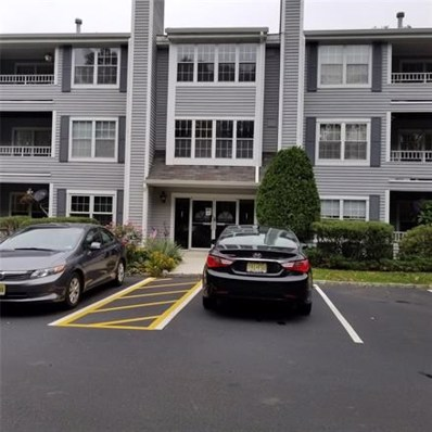107 Raintree Court UNIT 107, Helmetta, NJ 08828 - MLS#: 1908051