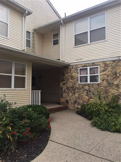 232 Bexley Lane UNIT 232, Piscataway, NJ 08854 - MLS#: 1908056