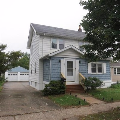 731 Second Street, Dunellen, NJ 08812 - MLS#: 1908076
