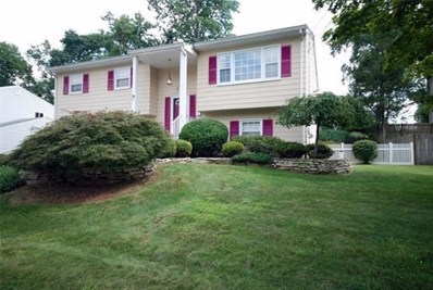 9 Bonnie Brook Terrace, Middlesex Boro, NJ 08846 - MLS#: 1908173