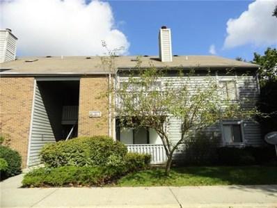 7114 Tamarron Drive UNIT 7114, Plainsboro, NJ 08536 - MLS#: 1908236