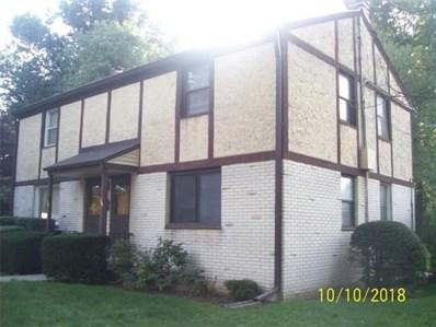 115 Newman Street, Metuchen, NJ 08840 - MLS#: 1908241
