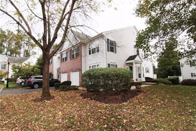 301 Berkshire Drive, South Brunswick, NJ 08540 - MLS#: 1908275