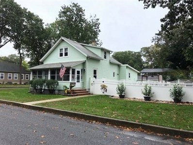 21 First Street, Old Bridge, NJ 08857 - MLS#: 1908288