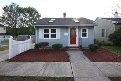 10 Scott Avenue, Milltown, NJ 08850 - MLS#: 1908346