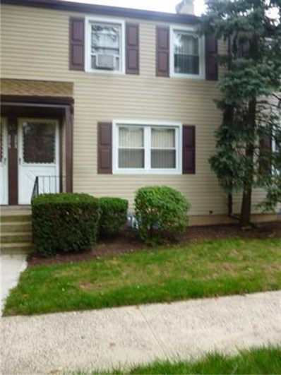 273 Rose Street UNIT 102E, Metuchen, NJ 08840 - MLS#: 1908360