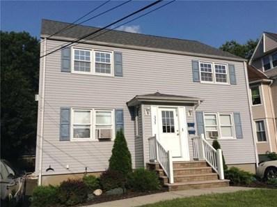 335 Prospect Street UNIT 1, Dunellen, NJ 08812 - MLS#: 1908445