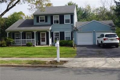 70 Parker Road, Plainsboro, NJ 08536 - MLS#: 1908461