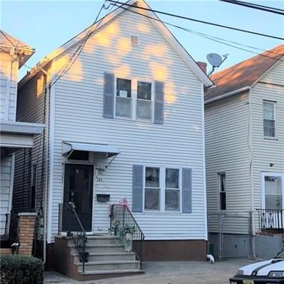 149 Redmond Street, New Brunswick, NJ 08901 - MLS#: 1908482