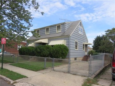 328 Bruck Avenue, Perth Amboy, NJ 08861 - MLS#: 1908511