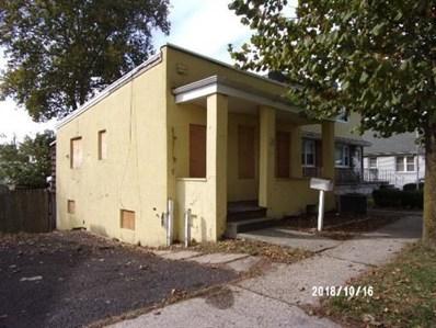 425 Inslee Street, Perth Amboy, NJ 08861 - MLS#: 1908522