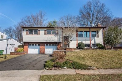 20 Peake Road, Edison, NJ 08837 - MLS#: 1908530
