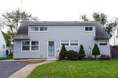 444 Remsen Avenue, Avenel, NJ 07001 - MLS#: 1908589