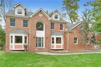 248 W Sherman Avenue, Edison, NJ 08820 - MLS#: 1908620