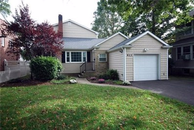 413 Mountainview Terrace, Dunellen, NJ 08812 - MLS#: 1909661