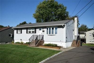324 Evans Avenue, Piscataway, NJ 08854 - MLS#: 1909701