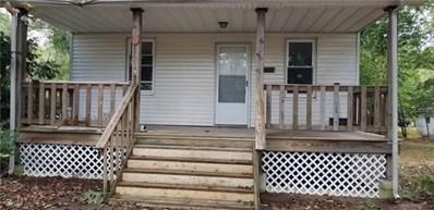 606 Denton Place, Middlesex Boro, NJ 08846 - MLS#: 1909786