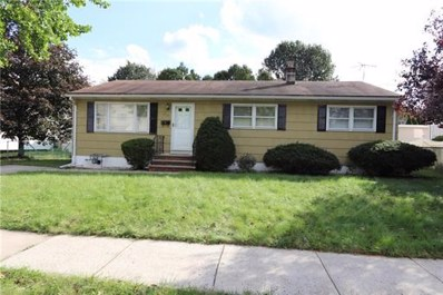1716 Central Avenue, Highland Park, NJ 08904 - MLS#: 1909801
