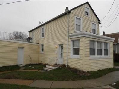 62 May Street, Hopelawn, NJ 08861 - MLS#: 1909820