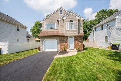9 Avery Drive, Old Bridge, NJ 08857 - MLS#: 1909821