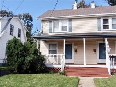 321 Runyon Avenue, Middlesex Boro, NJ 08846 - MLS#: 1909849