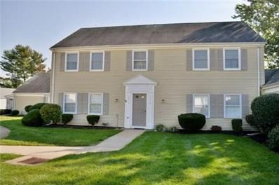 177N Rossmoor Drive, Monroe, NJ 08831 - MLS#: 1909880