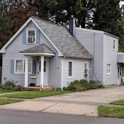 104 Remsen Avenue, Avenel, NJ 07001 - MLS#: 1909885