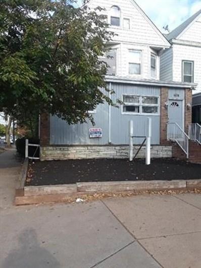 193 Livingston Avenue UNIT 2, New Brunswick, NJ 08901 - MLS#: 1909886