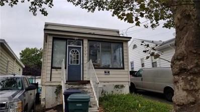 568 Brace Avenue, Perth Amboy, NJ 08861 - MLS#: 1909902