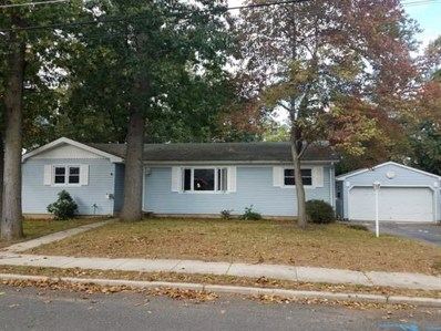223 Fernhead Avenue, Monroe, NJ 08831 - MLS#: 1909943