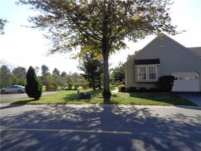 3B Cottingham Drive, Monroe, NJ 08831 - MLS#: 1909951