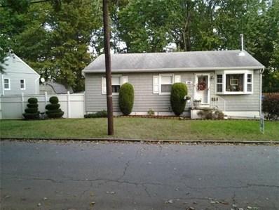 988 Thayer Avenue, Avenel, NJ 07001 - MLS#: 1909974