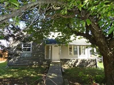 327 Woodland Avenue, South Amboy, NJ 08879 - MLS#: 1910049