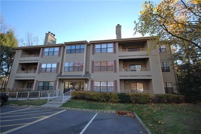 1306 Stoneridge Circle UNIT 1306, Helmetta, NJ 08828 - MLS#: 1910079