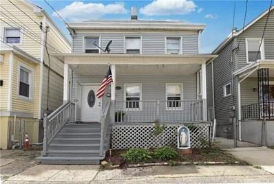 487 Miller Street, Perth Amboy, NJ 08861 - MLS#: 1910084