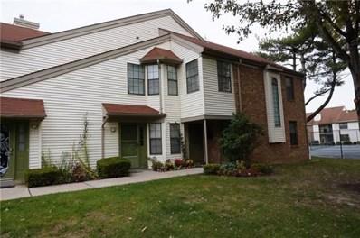 1306 Harbour Club Drive, Sayreville, NJ 08859 - MLS#: 1910129