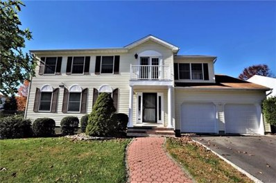 38 Essex Drive, South Brunswick, NJ 08852 - MLS#: 1910133