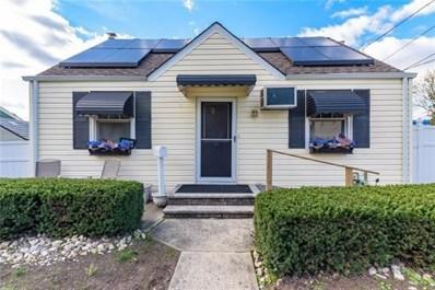 35 Pleasant Avenue, Edison, NJ 08837 - MLS#: 1910147