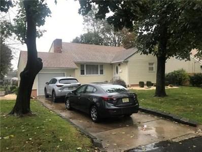 5 Briarwood Drive, Franklin, NJ 08873 - MLS#: 1910175