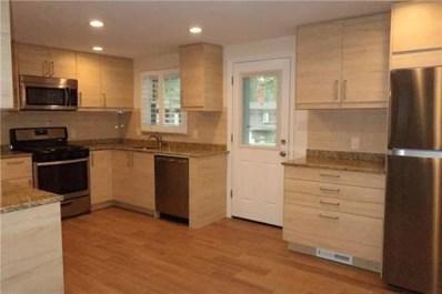 187 Newman Street UNIT 207D, Metuchen, NJ 08840 - MLS#: 1910191