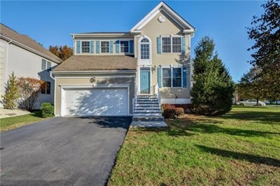 2 Cobblestone Court, Old Bridge, NJ 08857 - MLS#: 1910378