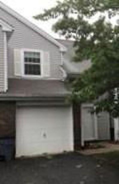 16 Renaissance Lane UNIT 16, New Brunswick, NJ 08901 - MLS#: 1910387
