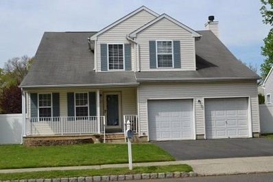 25 York Drive, Helmetta, NJ 08828 - #: 1910428