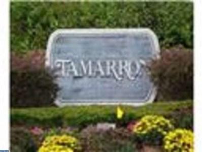 8502 Tamarron Drive UNIT 8502, Plainsboro, NJ 08536 - MLS#: 1910446
