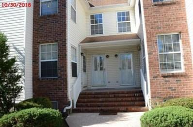 403 Ripley Court UNIT 403, Piscataway, NJ 08854 - MLS#: 1910454