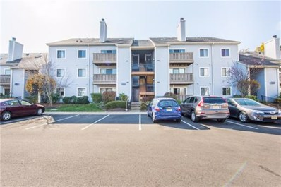 1608 Aspen Drive UNIT 1608, Plainsboro, NJ 08536 - MLS#: 1910462